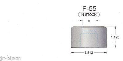 """7-set Iron worker Tooling for Edwards Piranha IW/'s  9//16-1-1//16/"""" CST"""