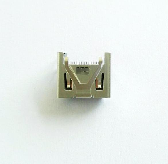 PS4 Sony PlayStation USB Controller Charging Port Socket Board Flex Cable Ribbon 7