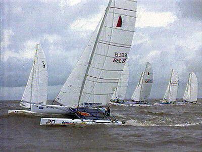 DVD Catamaran de sport : Découverte & initiation  - Voile bateau - Sport Loisirs 8