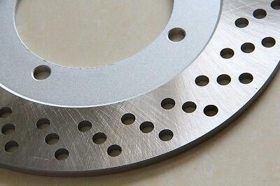 For SUZUKI RGV 250 1991-1992 VJ21/22 Rear Brake Rotor Disc Disk