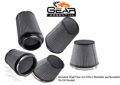 For F56 2014-2018 Mini Cooper B38 B48 1.5T /& 2.0T AF DYNAMIC COLD AIR INTAKE KIT