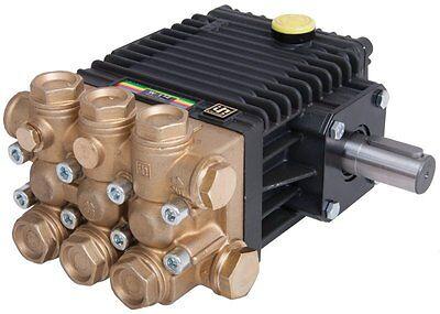 Interpump Oil Water Seal / Valve / Piston Kit (W200 W204 W956 etc 44S18KIT3P) 6