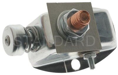 New Professional Starter Solenoid Standard Product Fit Delco Short 5mt D984 SS49 SS327
