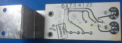 Accustat Duct Thermostat LIM-H1 High Temperature Limiter Limit Switch