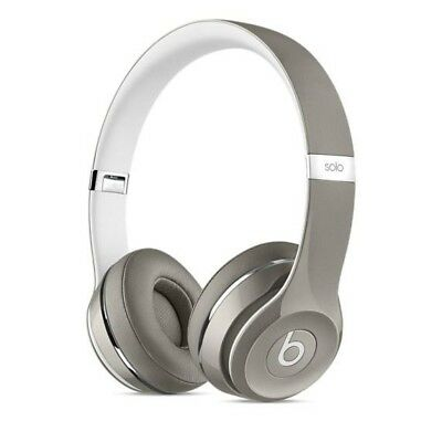 Beats by Dr. Dre Solo 2 Wired Headband Headphones 7