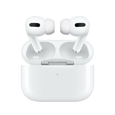 Apple AirPods PRO Noise Cancelling White Wireless Earbuds 2019 NEW FAST SHIP 3
