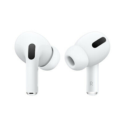 Apple AirPods PRO Noise Cancelling White Wireless Earbuds 2019 NEW FAST SHIP 2