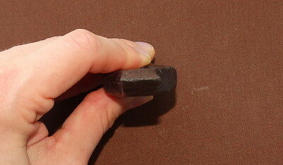 Antique Celthic Blacksmith hammer Bit 2-1 BC 4