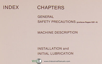cincinnati milacron 10h 10hc 1000 1500 2500 machine center cincinnati milacron 10h 10hc 1000 1500 2500 machine center installation manual