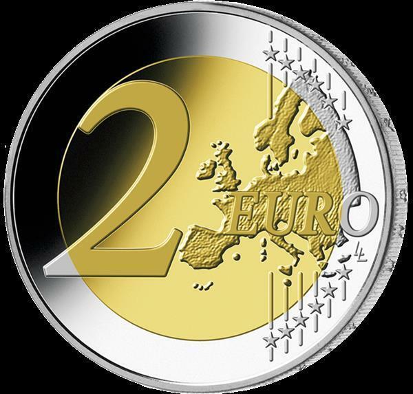 2 Euro Portugal 2019 Magellan Weltumsegelung 500 Jahre  bfr 2