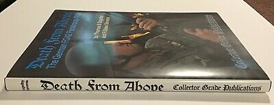Death From Above - 1990 1st Ed The German FG42 Paratroop Rifle Book  - Mint Rare 2