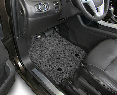 1st /& 2nd Row Berber Carpet Floor Mat for Buick LaCrosse #T1056