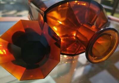 Apotheker - Träumchen an Apothekerglas - Schwer und sehr schick - Unikat - ALT-1 5