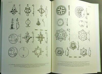 Corpus der Römische Funde im europöischen Barbaricum - Ungarn Band 1 Szolnok Kom