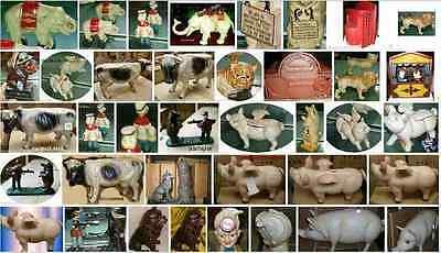 Spardose Sparsarg Columbus Weihnacht Geschenk Vintage Deko  Antik Spielzeug 7