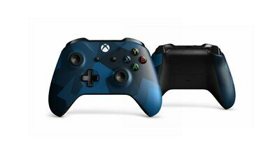 Xbox Wireless Controller – Midnight Forces II Special Edition 2