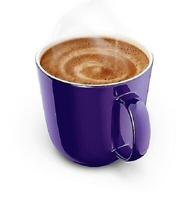 4 X Tassimo Milka Hot Chocolate Large T Discs Pods Sold