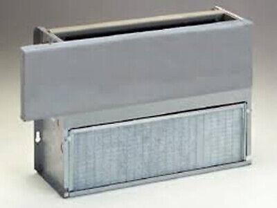 FAN COIL VENTILCONVETTORE Ventilconvettori INCASS Fujitsu Tata VI-IV 33 KW 5,70 2
