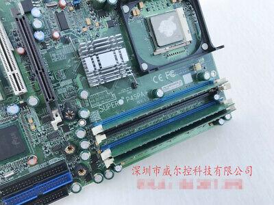 Motherboard Supermicro SUPER P4SPA