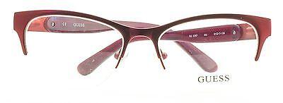 fc3c47db10 7 of 12 GUESS GU 2357 BU Eyewear FRAMES Glasses Eyeglasses RX Optical BNIB  New - TRUSTED