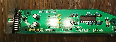 Made In Japan New Pcb  Rtb196-Pad (Rn900-4950-) 94V-0, Rn900-4969 Circuit Board 2