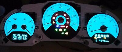 2006 2011 DODGE Caliber Avenger Instrument Cluster Back Lighting Repair  Service