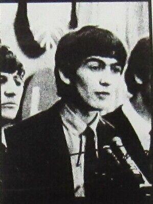 Novelty Viewer Camera  1960's Beatles Promo  Beatles II ~ 8 Beatle Poses 9