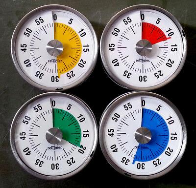 NOUVEAU: Horloge de cuisine avec support Time Timer Minuterie réveil Autism TDAH 3