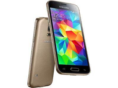 Samsung Galaxy S5 SM-G900A - 16GB - Black/Blue/Gold/ (AT&T) Unlocked Smartphone
