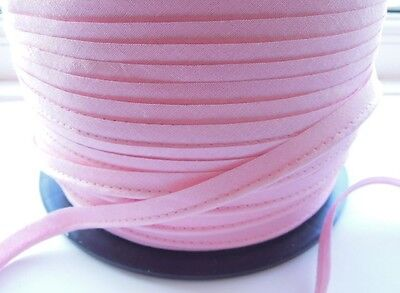 Upholstery Flanged Piping Cord 10 Metres Leather & Fabric Pink Red Black White 5