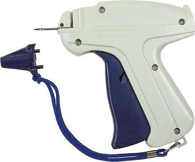 """Arrow 9S Tag Gun 1 Extra Needle 5000 50mm(2"""") Barbs Clothing Price Label Taggers"""