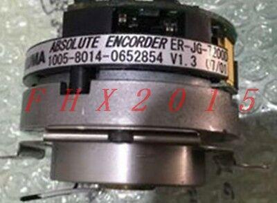 ONE USED ER-JG-7200D OKUMA shaft encoder 2