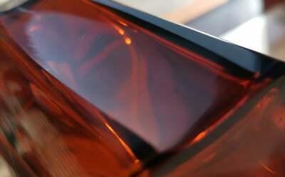 Apotheker - Träumchen an Apothekerglas - Schwer und sehr schick - Unikat - ALT-1 8
