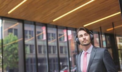 Plantronics BackBeat PRO 2 Wireless Noise Cancelling Headphones 7