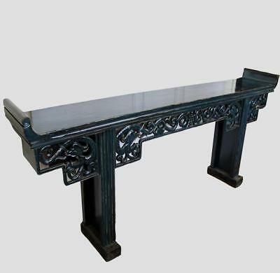 Dragon Altar Console Table 2