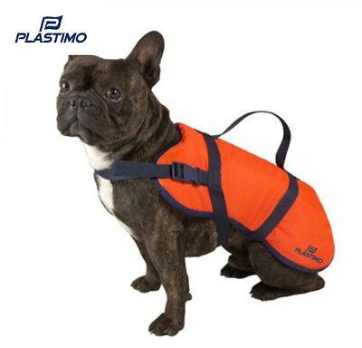 Gilet de sauvetage pour chien - Plasytimo 2016 - confortable 2