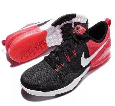 NIKE ZOOM TRAIN Action Mens Cross Training Shoes | UK 5.5 EU