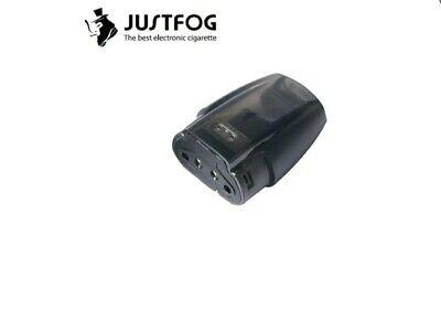 Justfog Minifit/minifit max resistenze coil cartucce  ricambi 1,6 ohm Conf. 3pz 2