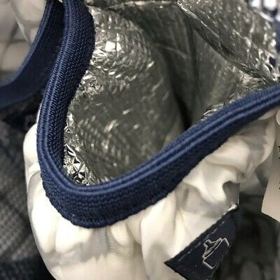 Cloud Island Shibori Tote Diaper Bag Insulated Change Pad Mummy Nappy 5