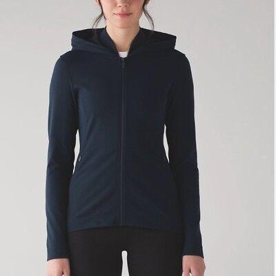 New Lululemon Jacket Wander Jacket 8