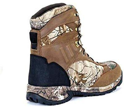 "Insulated 1000 Grams Pro-Line TUNDRA Realtree Xtra Camo Hunting Boot 10/"""