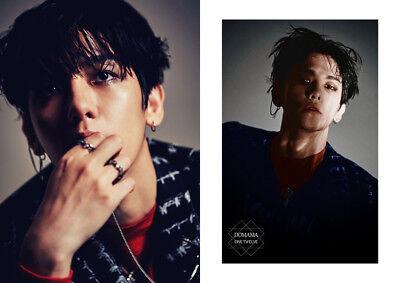 EXO - [EX'ACT] 3rd Album KOREAN MONSTER Ver CD+Booklet+Card+Gift K-POP Sealed