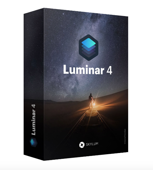 Luminar v4 Photo Editor 2020 Full Version LifeTime for Windows ✅ Fast delivery ✅ 6
