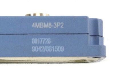 ESCHA Aktor Sensor Box 8fach M12 steckbar MB-8M12-5P3 Teile-Nr 8025620 OVP