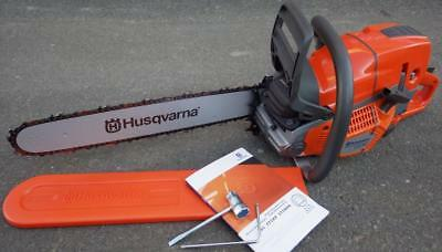 """105cm Schwert 3//8/"""" 2 Ketten 135TG 1,6mm für Husqvarna 572XP"""
