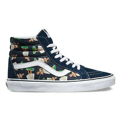 1 of 5FREE Shipping Vans DIGI HULA Sk8-Hi Reissue Mens Shoes (NEW) All Sizes  ALOHA Hawaii af524044f