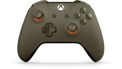 Official Microsoft Xbox One Wireless Controller Xbox One S and 3.5mm Controller 5