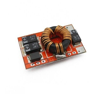 1PCS DC-DC Converter step up Boost Module 3V to 5V Boost Circuit Board 3A