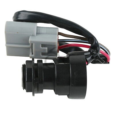 NEW Ignition Key Switch For YAMAHA GRIZZLY YFM 660 YFM660 2002-2008 H KS41