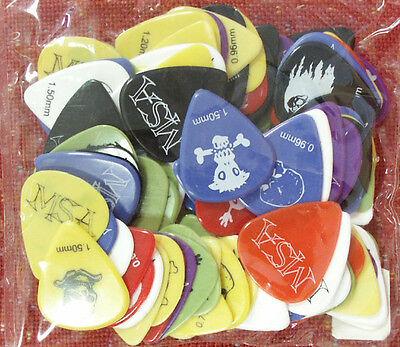 Gitarrengurt; Gitarrenband; Gurt Für Gitarre; 4 Vers. Farben + 3 Piks Gratis !!!
